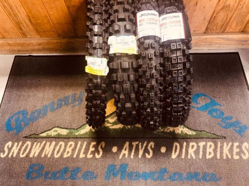 Dirtbike Tires Bennys Power Toys Sports